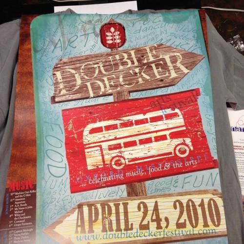 2010 Festival Poster
