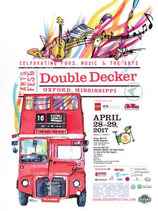 double-decker-2016-poster
