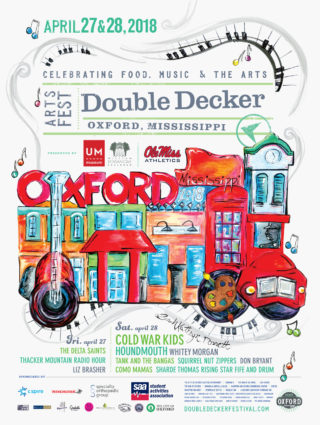 double-decker-2016-poster