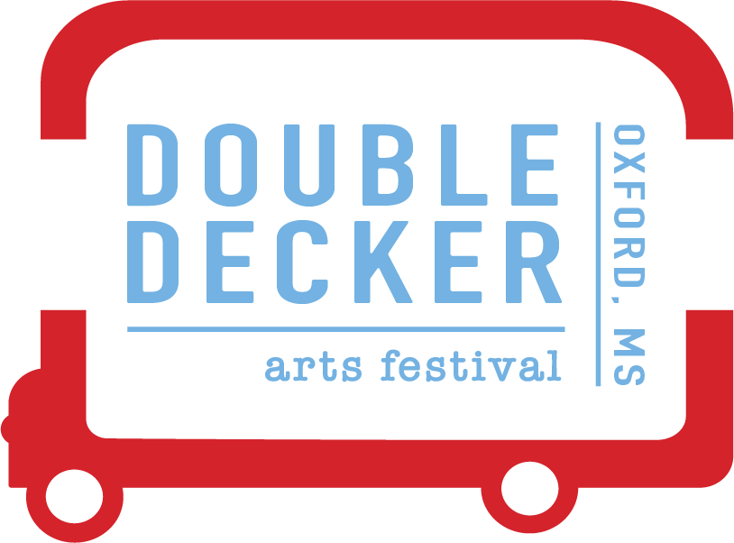 Double Decker Arts Festival, Oxford MS