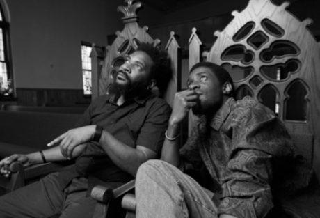 The Sensational Barnes Brothers
